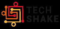 Techshake Logo
